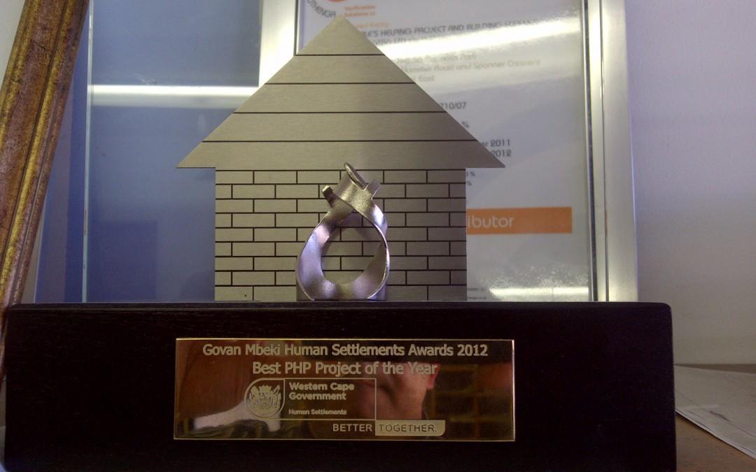 ferdup award